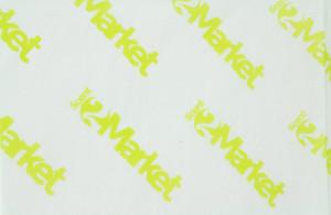 custom tissue paper SCENT-TO MARKET WHITE TISSUE
