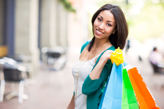 The Top 5 Benefits of Shopping Locally
