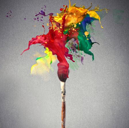 How Color Influences Consumer Behavior