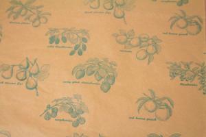 custom tissue paper AMERICAN SPOON-KRAFT TISSUE